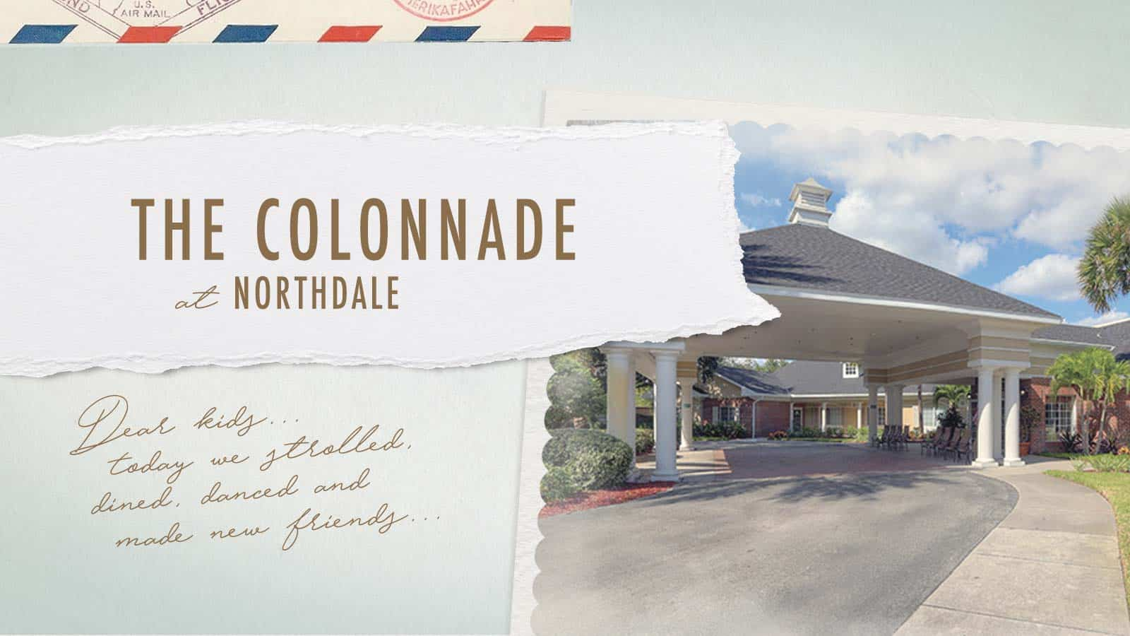 The Colonnade at Northdale